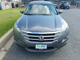 honda accord crosstour ex l 2010 honda accord crosstour awd ex l 4dr crossover in dundalk md