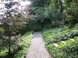 decoration minerale jardin cómo diseñar un jardín con desniveles el blog de plan reforma