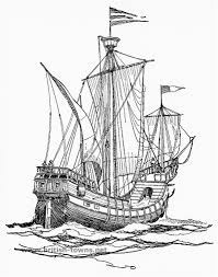a late 15th century ship