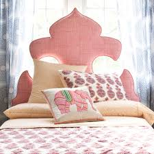 Design For Headboard Shapes Ideas John Robshaw Textiles Kerala Headboards Bedrooms Pinterest