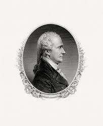 Washington Secretary Of State Legacy by Alexander Hamilton Wikipedia