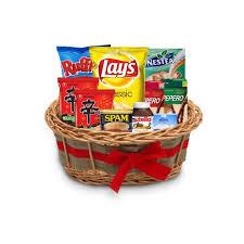 snack baskets premium snack gift basket send gift hers online