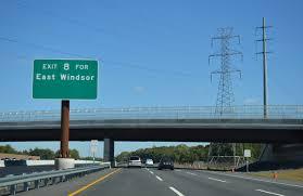 Jackson New Jersey Weather Six Flags Interstate 95 U0026 New Jersey Turnpike North Trenton To Edison