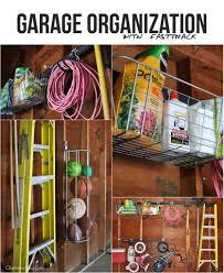 project garage organization cherished bliss