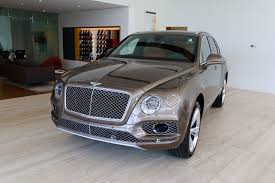 onyx bentley interior 2018 bentley bentayga w12 onyx stock 8n018191 for sale near