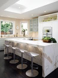 Furniture In Kitchen by A Fair Beauty In Kitchen Design Hgtv