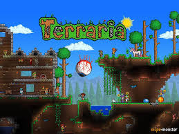 Minecraft Pe Maps Ios Download Terraria 1 2 12785 For Ios Free Minecraft Pe