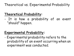 Experimental Probability Worksheet 1 What S The Probability That The Spinner Will Land On Blue