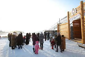 adventures beautiful sakha yakutia siberia