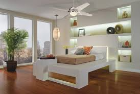 modern ceiling fans ideas u2014 l shaped and ceiling installing