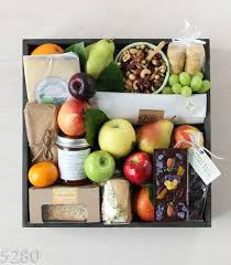 fruit gifts by mail denver gift baskets delivery fruit snack box themed gifts