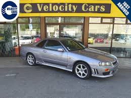 used lexus for sale vancouver bc 1998 nissan skyline 67k u0027s gt coupe r34 1 yr wrnt for sale in