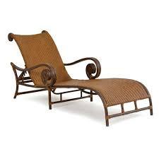 wicker chaise lounge chair cushions patio chairs ikea