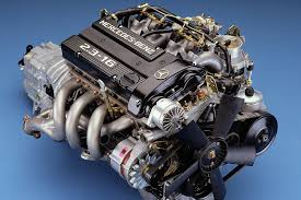 mercedes 190e cosworth powerplant automobiles pinterest