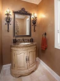 tuscan bathroom ideas bathroom accessories tuscan vanity mirrors inside plan 9