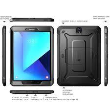 Samsung Galaxy Rugged Samsung Galaxy Tab S3 9 7 Inch Unicorn Beetle Pro Full Body