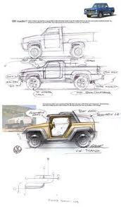 how to draw a simple side view car sketch basic steps car