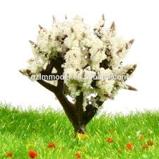 list manufacturers of architecture model tree white buy
