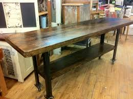 kitchen table adorable rustic dining table dark wood dining