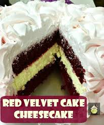 10 best no bake red velvet cheesecake recipes