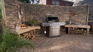 Appmon - Backyard grill designs