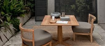 Mobilier Terrasse Design Ensemble De Jardin Table Et Chaises Bien Choisir Un Salon De