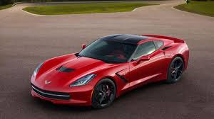 corvette stingray matte black 2014 chevrolet corvette stingray pricing announced autoweek