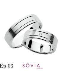 cincin emas putih cincin emas putih ep03 sovia jewelry