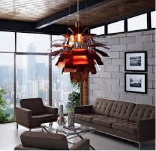 Designer Lighting Classic And Wonderful Artichoke Lamp U2014 The Wooden Houses