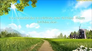 beautiful birthday wishes and greeting cards birthdaywishes net