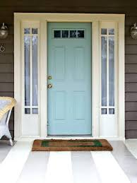 green front door meaning feng shui what color with tan house