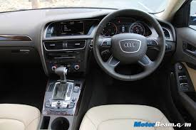 audi a4 2014 interior 2014 audi a4 177 bhp diesel test drive review