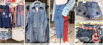 global retail denim trends u0026 the festival clothes that will