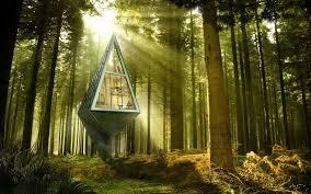 Future home design concepts