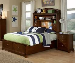 Bookcase Bed Full Impressions Full Size Bookcase Bed With Storage 2880 4804k