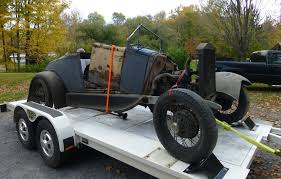 new york model a club proves that some kids are still inte 1931 model a roadster