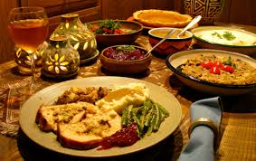 vegetarian thanksgiving dishes ideas dinner menu sweet additions