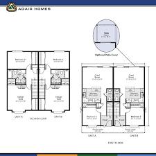adair home plans projects ideas 5 floor plans adair homes past new custom home