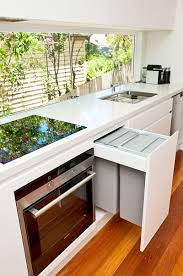 100 kitchen cabinets pull out trash can kitchen cabinet