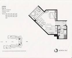 Honua Kai Floor Plans Honua Kai 3 Bedroom Floor Plan Honua Kai Condominiums 933 Studio