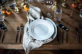 thanksgiving inspiration a daily something s cozy tablescape