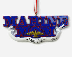 marine ornament etsy