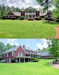 Brick Colonial House Plans House Plan 85620 Colonial Plan With 5199 Sq Ft 5 Bedrooms 6