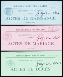 acte de mariage en ligne gratuit faire sa généalogie aux archives de la vendée archives de la vendée