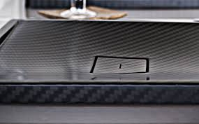 Fiber Bathtub Corcel Carbon Fiber Luxury Bathtub Zoe