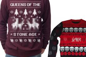 heavy metal jumpers a festive fashion trend for 2013