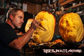 Great Pumpkin Blaze Membership by These Epic Jack O U0027 Lantern Events Are Totally Worth The Drive