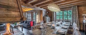 chalet maria ski courchevel 1850 france ultimate luxury chalets