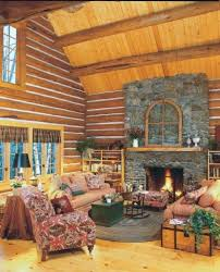log cabin home decorating ideas log cabin house tour decorating