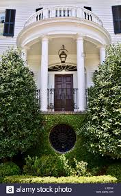 colonial style front doors grand front door entrance to beautiful colonial style home in stock